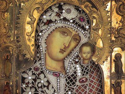 21 июля (воскресенье) -празднование явления иконы Пресвятой Богородицы во граде Казани