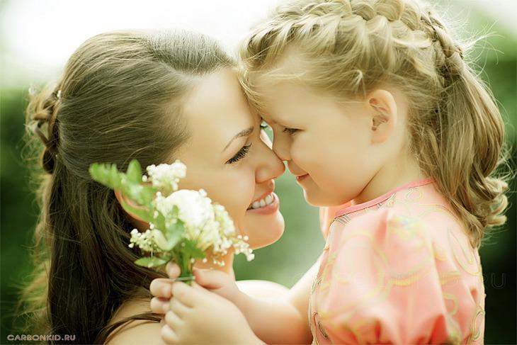 Сегодня 24 ноября в нашей стране отмечается День матери, учрежденный в нашей стране в 1998 году.