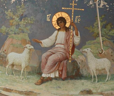 1 декабря (воскресенье)-память святых Эстонской земли.