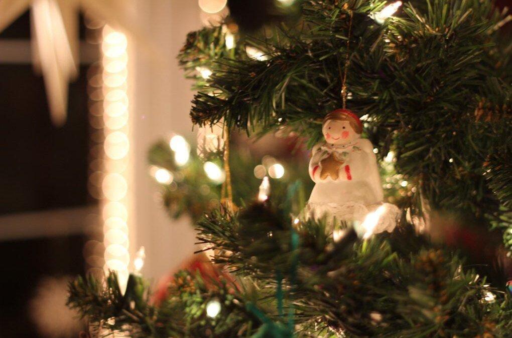 31 декабря в 11:00 в нашем храме пройдёт Новогодний молебен.