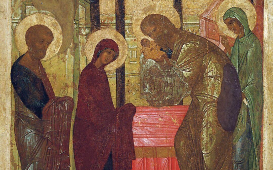 14 января (вторник)-праздник обрезания Господня и память свт. Василия Великого, архиеп. Кесарии Каппадокийской.