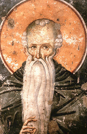 2 февраля (воскресенье)- память прп. Евфимия Великого.