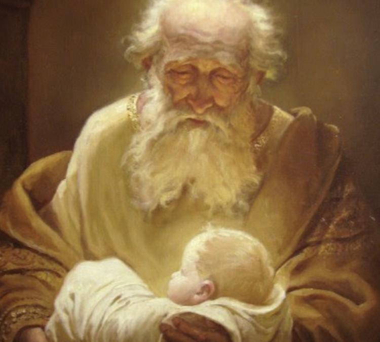 15 февраля (суббота)- Сретение Господа Нашего Иисуса Христа.