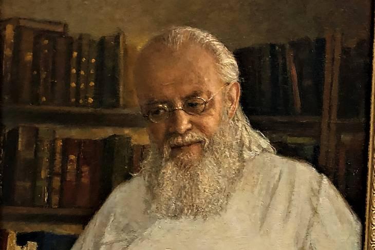 11 июня (четверг) -память свт. Луки исп., архиеп. Симферопольского