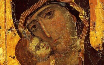 3 июня (среда) -Владимирской иконы Божией Матери.