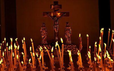 6 июня (суббота)- Троицкая родительская суббота.
