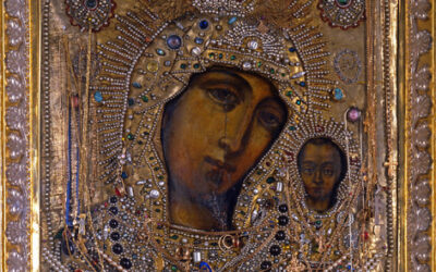 4 ноября (среда) — празднование в честь Казанской иконы Божией Матери.