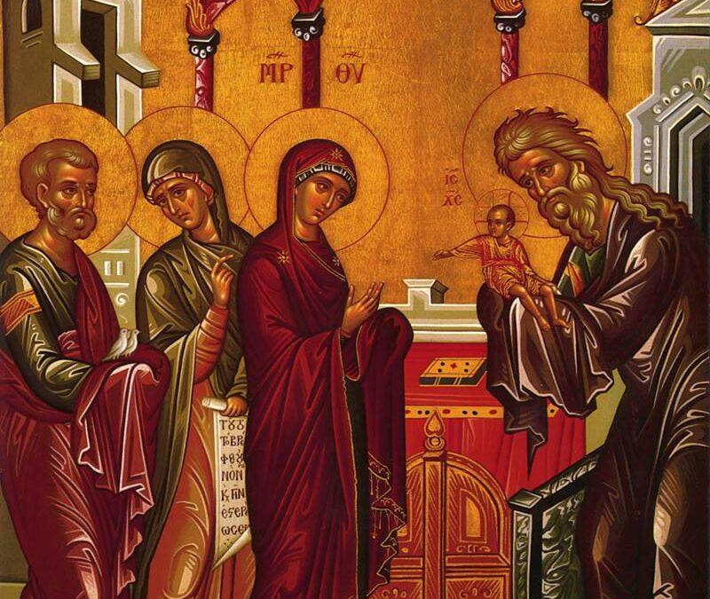 14 января (четверг) — праздник Обрезания Господня, память свт. Василия Великого.