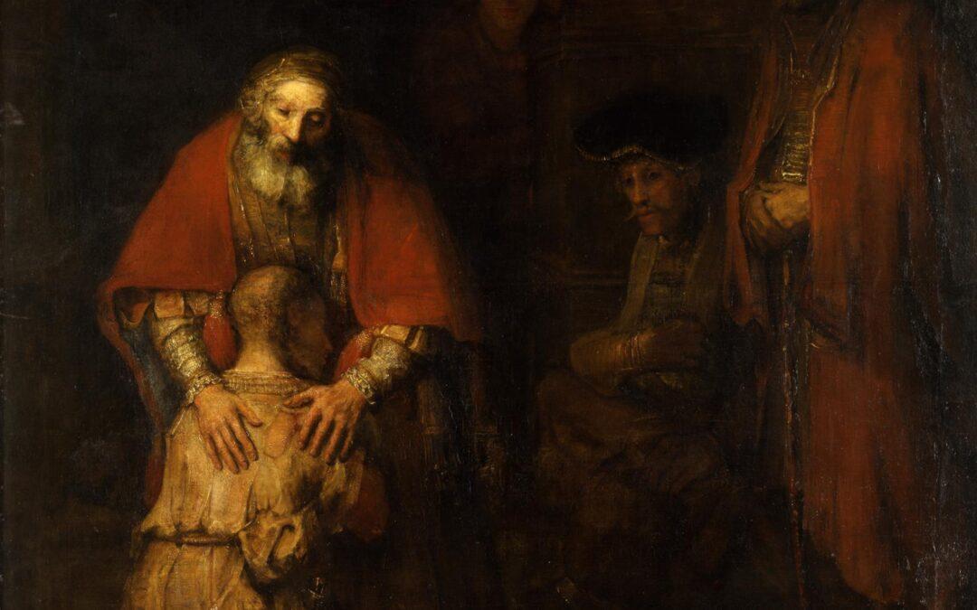 28 февраля (воскресенье)- Неделя о блудном сыне.