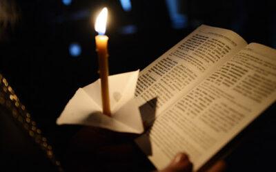 Дорогие братья и сёстры, всех с началом Великого спасительного Поста!