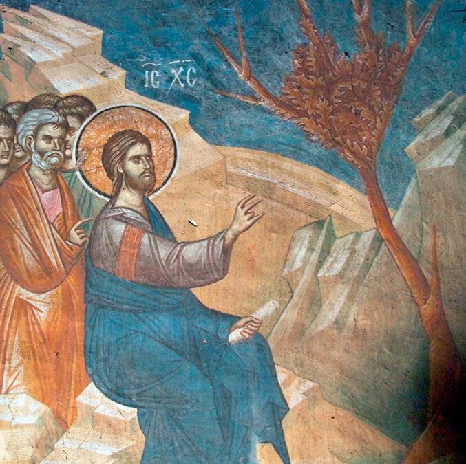 Страстная неделя, называемая седмицей — самый значимый период в церковном году.