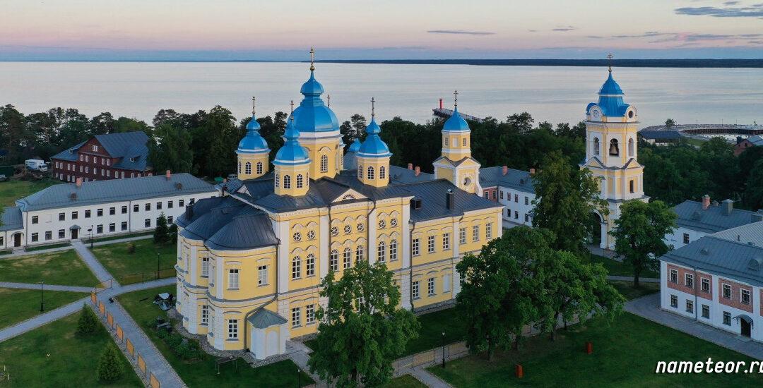 По благословению епископа Выборгского и Приозерского Игнатия, на предстоящие выходные дни (с 4 по 6 июня) Коневский монастырь просит помощи в хозяйственных посевных работах.