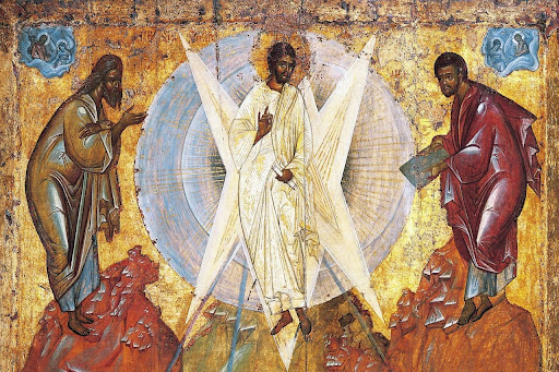 19 августа (четверг)- Преображение Господа Бога и Спаса нашего Иисуса Христа.
