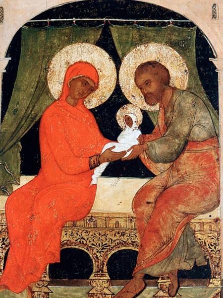 21 сентября (вторник)- Рождество Пресвятой Владычицы нашей Богородицы и Приснодевы Марии.