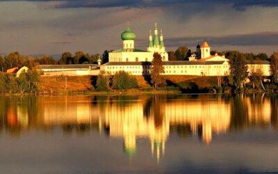 30 октября (суббота)- запланирована паломническая поездка в Свято-Троицкий Александро-Свирский монастырь